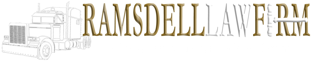 Ramsdell Law Firm